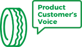 Product Customer's Voice
